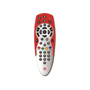 Digiturk Satellite Dish Remote Control